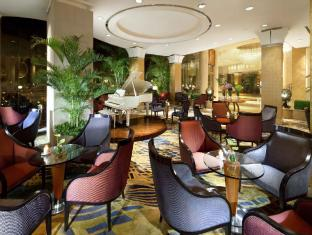 Lakeview Xuanwu Hotel Nanjing - Lobby