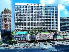 Golden Lustre Hotel China