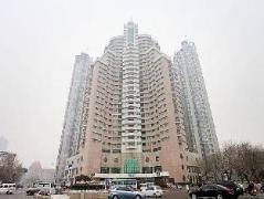 Somerset Olympic Tower Tianjin   Hotel in Tianjin