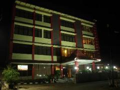 Hotel Intan Cirebon, Indonesia