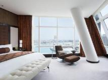 Rosewood Hotel Abu Dhabi: guest room