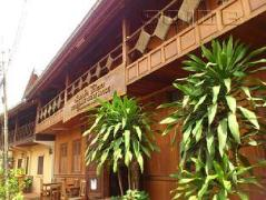 Hotel in Laos | Silikhane Guest House