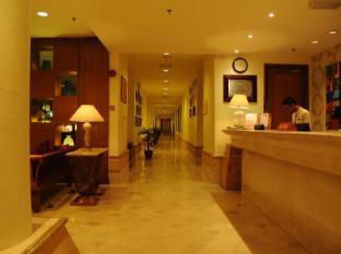Langkawi Lagoon Resort Langkawi - Reception