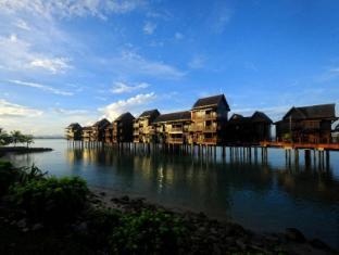 Langkawi Lagoon Resort Langkawi - Exterior
