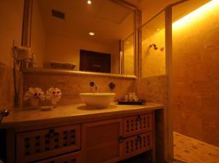 Langkawi Lagoon Resort Langkawi - Bathroom