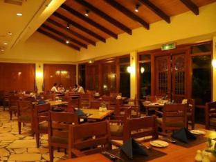Langkawi Lagoon Resort Langkawi - Anjung Brasserie
