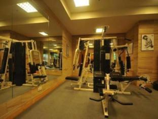 Langkawi Lagoon Resort Langkawi - Fitness Room