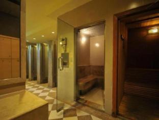 Langkawi Lagoon Resort Langkawi - Sauna Room