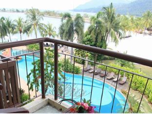 Langkawi Lagoon Resort Langkawi - Balcony/Terrace