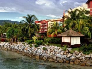 Langkawi Lagoon Resort Langkawi - View
