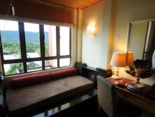 Langkawi Lagoon Resort Langkawi - Deluxe Hill View
