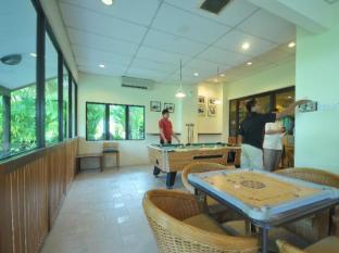 Langkawi Lagoon Resort Langkawi - Games Room