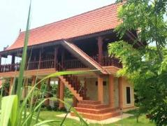 Laos Hotel | Davien Resort
