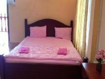 Davien Resort: guest room