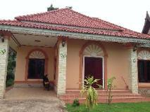 Davien Resort: exterior