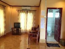 Davien Resort: interior