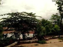 Phanthong Guesthouse: view