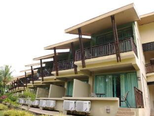Beringgis Beach Resort & Spa Kota Kinabalu - Utsiden av hotellet