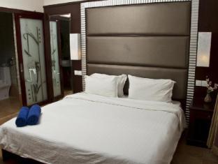 Beringgis Beach Resort & Spa Kota Kinabalu - Gjesterom
