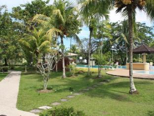 Beringgis Beach Resort & Spa Kota Kinabalu - Vrt