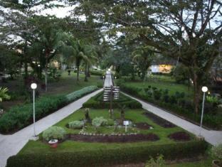 Beringgis Beach Resort & Spa Kota Kinabalusas - Sodas