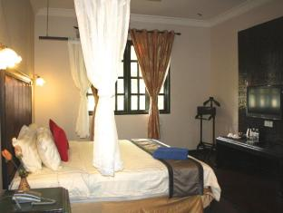 Beringgis Beach Resort & Spa Kota Kinabalu - Gostinjska soba