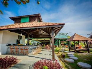 Beringgis Beach Resort & Spa Kota Kinabalusas - Restoranas