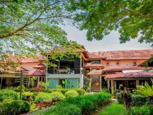 Beringgis Beach Resort & Spa Kota Kinabalu - Utsikt