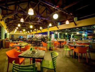 Beringgis Beach Resort & Spa Kota Kinabalu - Kaffebar/kafé