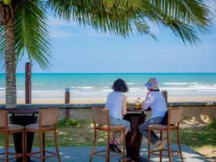 Beringgis Beach Resort & Spa Kota Kinabalu - Strand