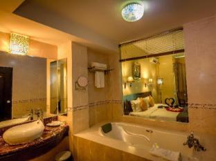 Beringgis Beach Resort & Spa Kota Kinabalu - Kupaonica
