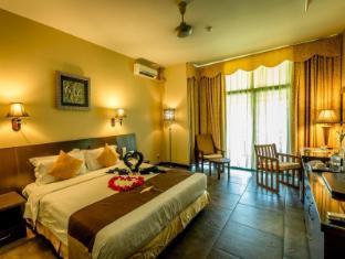 Beringgis Beach Resort & Spa Kota Kinabalusas - Svečių kambarys