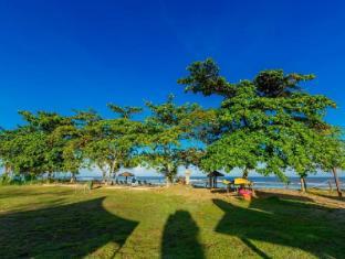 Beringgis Beach Resort & Spa Kota Kinabalu - Plaža