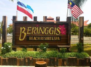 Beringgis Beach Resort & Spa कोटा किनाबालु - परिवेश