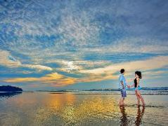 Beringgis Beach Resort & Spa | Malaysia Hotel Discount Rates