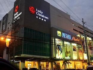 Dela Chambre Hotel Manila - Lucky Chinatown Mall