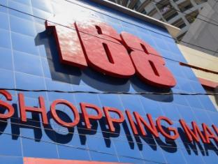 Dela Chambre Hotel Manila - 168 Shopping Mall