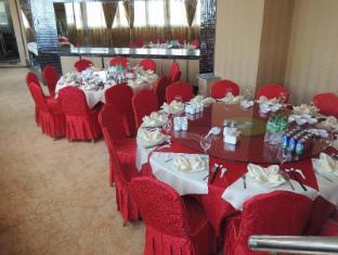 Dela Chambre Hotel Manila - Ballroom
