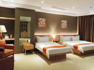 Dela Chambre Hotel Manila - Suites