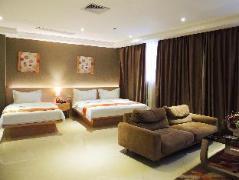 Dela Chambre Hotel Philippines