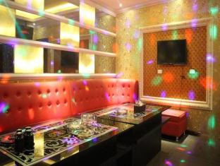 Dela Chambre Hotel Manila - Lemon Box Family KTV