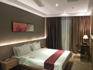 Dela Chambre Hotel Manila - Interior