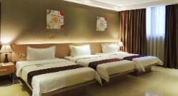 Triple Room - 3 Single Beds