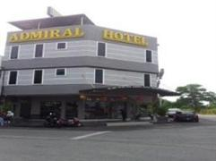 Malaysia Hotels   Admiral Hotel