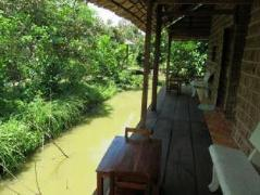 River Side Cottage | Can Tho Budget Hotels