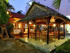 Bamboo Garden Homestay Vietnam