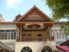 Mr Charles Guest House | Myanmar Budget Hotels