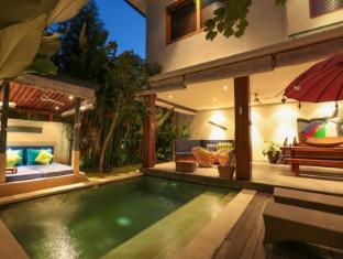 Pulau Boutique Villas Bali