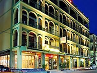 Merrison Inn Hotel