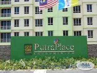 Putra Place Home Inn